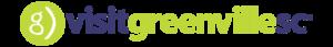 Logo for Visit Greenville South Carolina